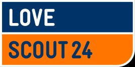 LouveScout24 Logo